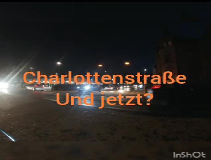 Video – RT – Charlottenstraße – Und jetzt?