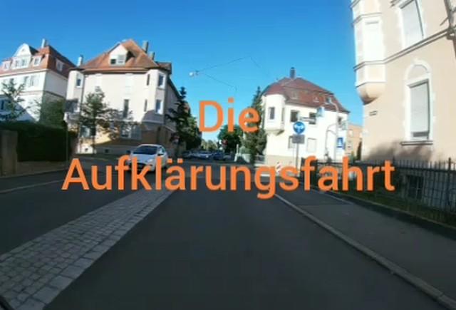 Video – RT – Einbahnstraße – Aulberstraße – EfrS