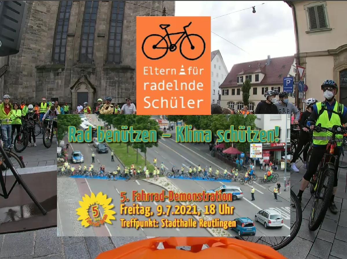 Video – RT- 2021 Raddemo EfrS